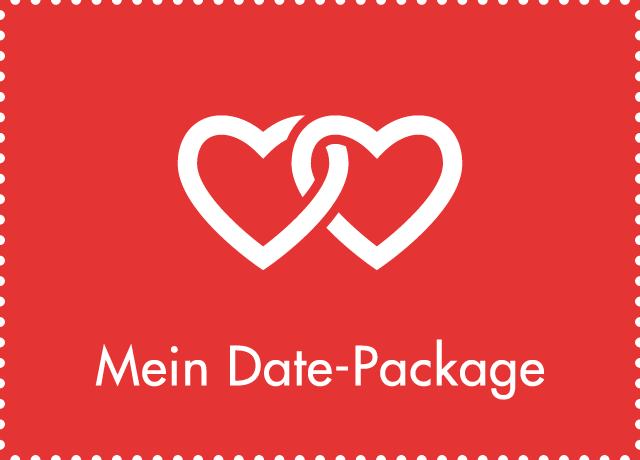 Mein Date Package